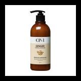 Кондиционер для волос с имбирем Esthetic House CP-1 Ginger Purifying Conditioner 500 мл