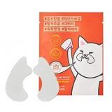 Патчи для разглаживания носогубных складок ETUDE HOUSE Laugh Lines Care Patch 1.4гр*2