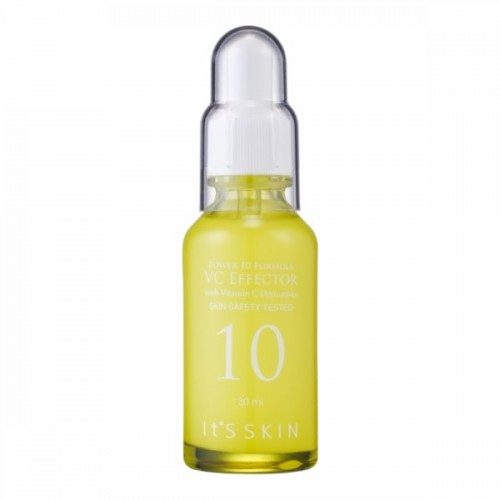 Сыворотка с витамином C It's Skin Power 10 Formula VC Effector