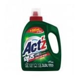 Концентрированный гель для стирки Pigeon Act'z Perfect Gel Anti Bacteria (бутылка) 3.5 л