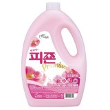 Кондиционер для белья концентрированный РОЗА PIGEON Regular Pink бутылка 3,1 л