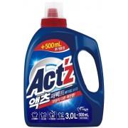 Гель для стирки Pigeon Act'z Baking soda концентрированный (бутылка) 3.5 л