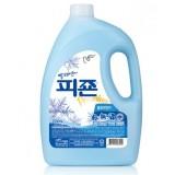 Кондиционер для белья с ароматом фиалки Pigeon Blue Bianca Softener 2.5 л