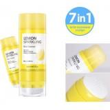 Очищающий стик с экстрактом лимона SECRET KEY Lemon Sparkling Stick Cleanser 38 гр