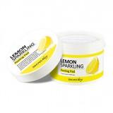 Очищающие пилинг-спонжи с экстрактом лимона Secret Key Lemon Sparkling Peeling Pad 70 шт