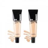 BB крем для идеального лица Secret Key Cover Up Skin Perfecter 30 мл