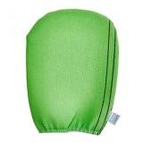 Мочалка-варежка для душа жесткая из вискозы (003) SUNG BO CLEAMY Viscose Exfoliating Body Towel