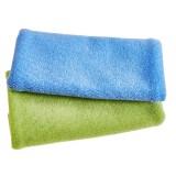 Мочалка для душа мягкая (133) SUNG BO CLEAMY Clean & Beauty Natural Shower Towel