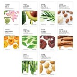 Маска-салфетка для лица The Face Shop Real Nature Mask Sheet 20 гр