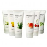 The Face Shop Herb Day 365 Cleansing Foam THE FACE SHOP Herb Day 365 Cleansing Foam 170 мл